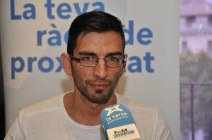 Iván Teruel, microrrelato, podcast