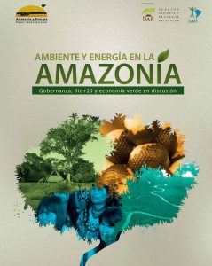 Amazonía, voces biacentuales